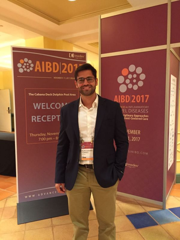 AIBD (Advances in Inflammatory Bowel Diseases)